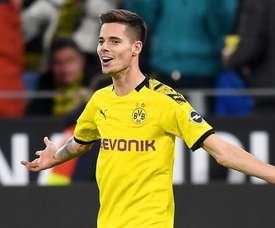 Ufficiale, Weigl va al Benfica: addio al Borussia Dortmund