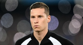 Draxler is ready to step up for Paris Saint-Germain if needed. GOAL