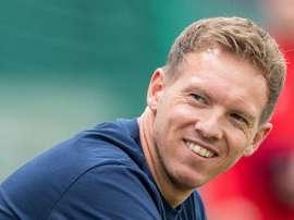 Nagelsmann backs RB Leipzig to challenge Bundesliga status quo