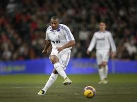 Julio Baptista prend sa retraite. Goal