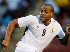 Junior Agogo est décédé. Goal