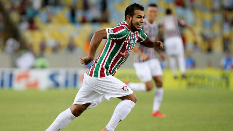 Fluminense x Santos: Tudo sobre o duelo.Goal