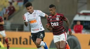 Corinthians mostra que sabe atacar e celebra mesmo sem vaga. Goal