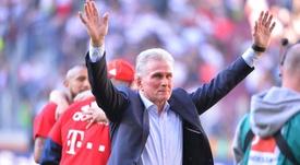 Acabou a Bundesliga: Bayern vibra, mesmo goleado. Goal