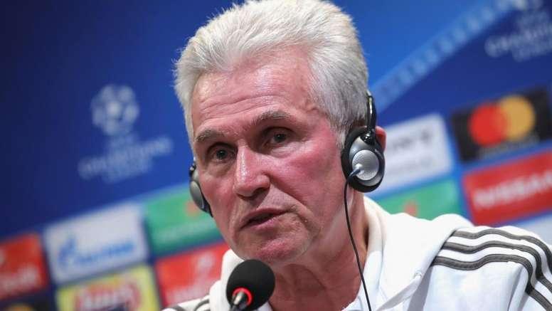 À Munich, on est plus serein quant au futur de Heynckes avec le club. Goal