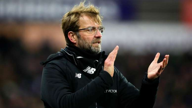 Jurgen Klopp has brought in another youngster for the future. GOAL