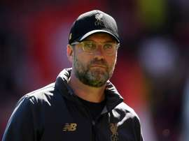 If we find something for one position – Klopp relaxed over Liverpool transfer activity.
