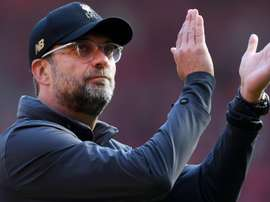 Klopp: It's too early for contract talks with Liverpool.