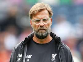 Klopp believes there is a lot of room for improvement still. GOAL