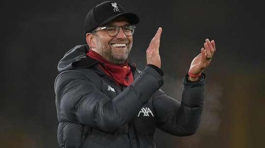 Klopp ready for further Liverpool battles. GOAL