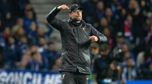 Klopp set for Dortmund reunion in US friendly