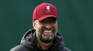 Klopp feels the match v Man U will be different this time as it is at Anfield. GOAL