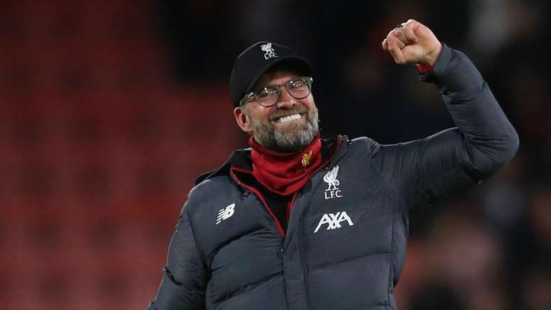 Klopp insists motivation not an issue for his side. GOAL