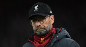 Klopp warns Liverpool over late escapes after Palace triumph