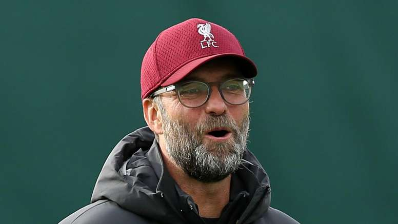 Klopp says Liverpool cannot spare senior stars for EFL Cup during Club World Cup. Goal