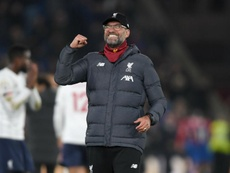 Klopp: Liverpool care about winning, not sending messages to rivals. GOAL