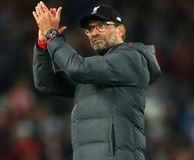 Steffan Freund says no coach can connect better emotionally with players than Klopp. GOAL
