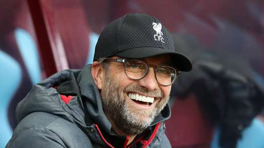 Klopp unworried about delivering first Club World Cup title for Liverpool