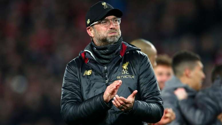 Klopp has been recommended for the Juve job. GOAL