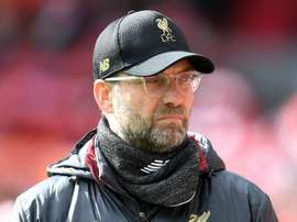 Klopp flattered but unmoved by Beckenbauer 'knighting'.