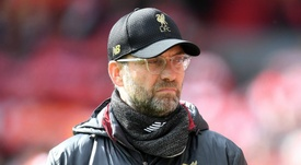 Mourinho: Another UCL final loss would be hard on Klopp. Goal