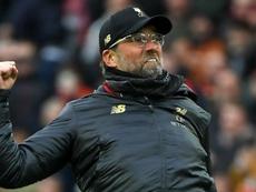 Técnico do Liverpool encara o Barcelona nas semis da Champions. Goal