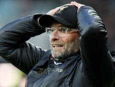 Klopp defende que a vitória do Liverpool ficará na história. Goal