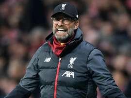 'Telegraph': Premier 'tagliata' dal Coronavirus? Il Liverpool può perdere il campionato. Goal