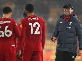 Le beau geste de Liverpool pour ses fans. goal