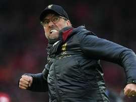 Klopp desconversa sobre interesse do Bayern. Goal