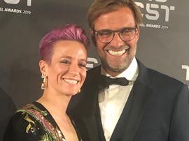 FIFA The Best 2019: il miglior allenatore è Klopp