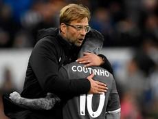 Klopp rivela un particolare sull'addio di Coutinho. Goal