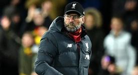 Liverpool foi derrotado nos três últimos jogos fora de casa. Goal
