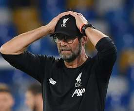 Klopp: Clearly not a penalty