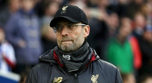 Klopp has had his say on the scandal. GOAL