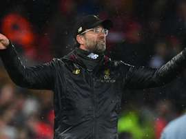 Man United clash will not decide Premier League title – Klopp