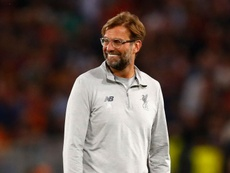 Klopp happy to discuss 'exciting' Champions League final after top-four finish