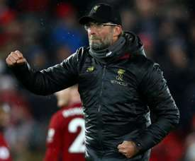 Club legend Ian Rush thinks Klopp has what it takes to see of Bayern. GOAL