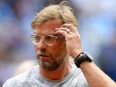 Defeats to Napoli, Borussia Dortmund and Sevilla left Jurgen Klopp with mixed feelings.