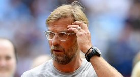 Defeats to Napoli, Borussia Dortmund and Sevilla left Jurgen Klopp with mixed feelings.