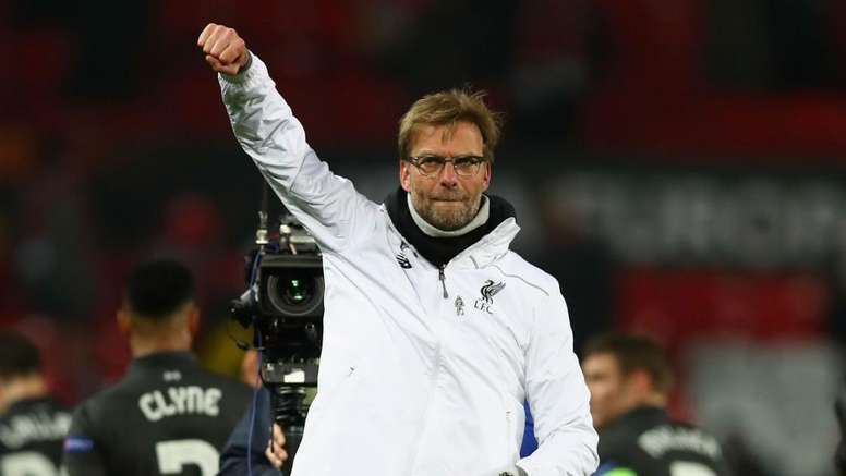 Klopp says he turned down the chance to replace David Moyes at Old Trafford. GOAL