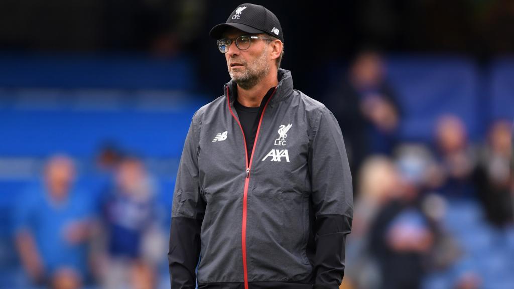 The Best: Best coach award praises the Premier League
