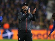 Klopp: Oxlade-Chamberlain can improve... like Liverpool