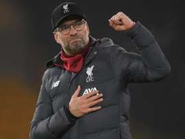 Klopp forgot Liverpool PL lead