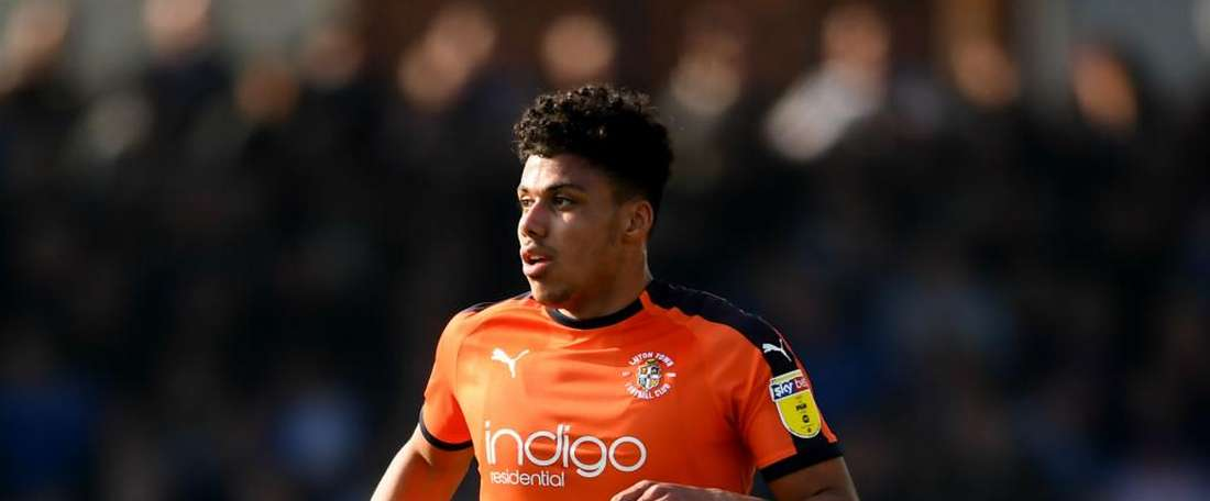 James Justin has signed for Leicester City. GOAL