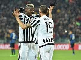 La Juve retrouve un de ses anciens joueurs. Goal