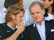 Lapo Elkann difende Ronaldo: 'Cobolli Gigli prenda esempio da lui'