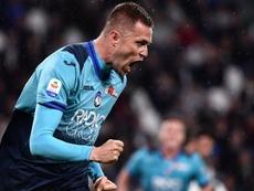 Ilicic nel mirino del Napoli Goal
