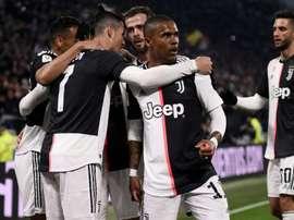 Juventus in semifinale di Coppa Italia. Goal