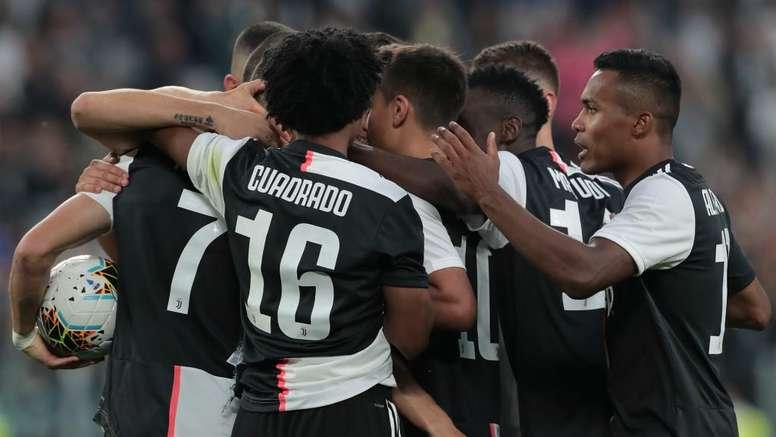 Juventus, nuova partnership con Bud: sarà 'official beer' dei bianconeri. Goal